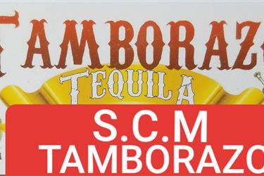 TAMBORAZO   😎  TEQUILA 🎷🎺🥁 en Los Angeles County