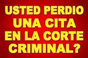 ABOGADOS PARA CASOS CRIMINALES