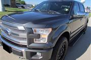 2016 Ford F150 Platinum FX4