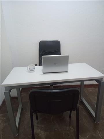 $4500 : Oficina amueblada en Querétaro image 1