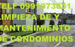 LIMPIEZA GENERAL DE COLEGIOS en Quito