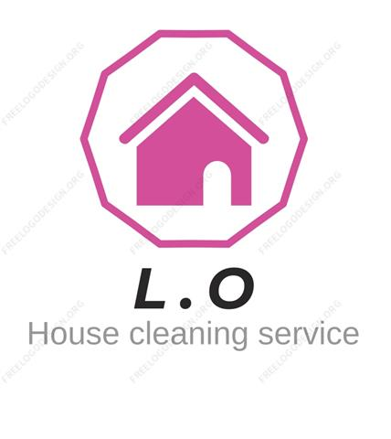 L.O HOUSE CLEANING SERVICE.. image 1