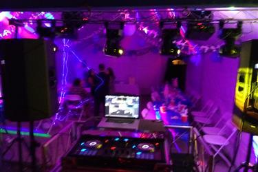 DJ-disCOmovil LA kUmBia 50 en Los Angeles
