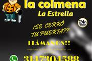 LA COLMENA DE LA ESTRELLA thumbnail 1