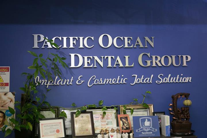 Pacific Ocean Dental image 4