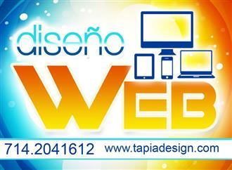 #1 Diseno web Profesional image 2