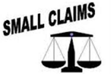 DEMANDAS CIVILES~SMALL CLAIMS en Los Angeles