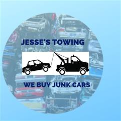 Jesse's Towing image 1