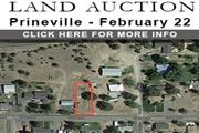 SW PARK DRIVE - ONLINE AUCTION