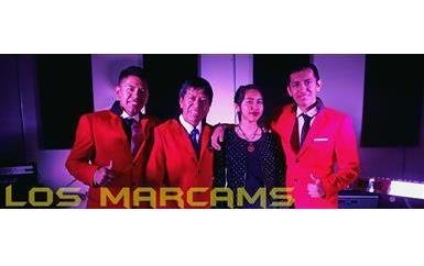 LOS MARCAMS MUSICA VARIADA 213 image 1