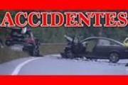 █♦♦♦█ ACCIDENTES. en Orange County