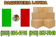 Mexico Lindo Paqueteria
