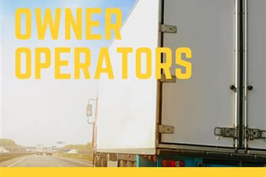 OWNER OPERATOR WANTED en Miami