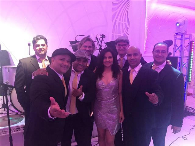 Milanés Brothers Latin Band image 3