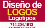 Logos profesionales Diseño en Los Angeles