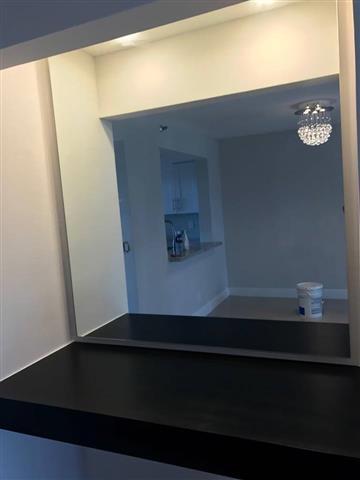 Yordi shower glass & Mirror image 7