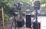 .DJ OZZY ., en Los Angeles