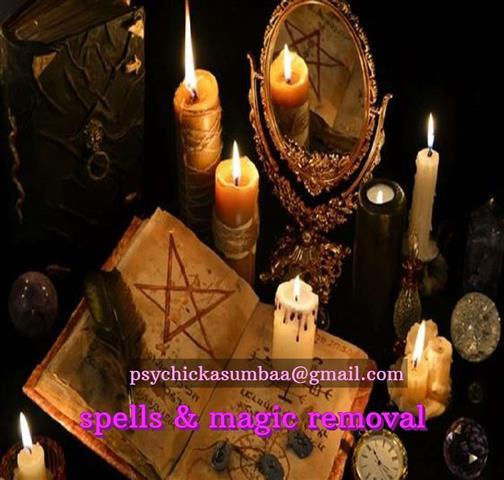psychic kasumba image 2