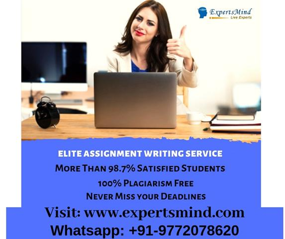 Need best UK Assignment Help image 1