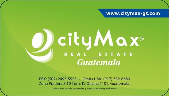 CITYMAX Guatemala image 1