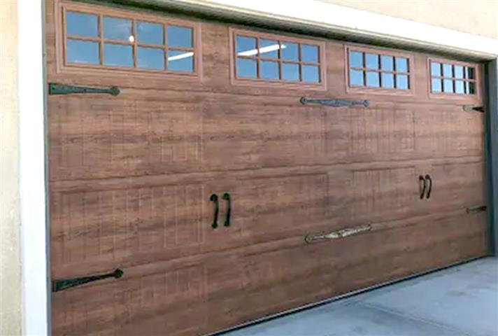 Chase Garage Doors