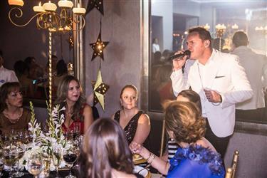 Grupo Musical Bodas y Eventos en Las Vegas