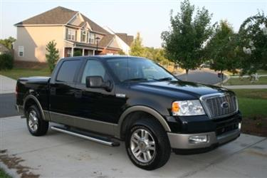2006 Ford F150 Lariat 4DR en Los Angeles