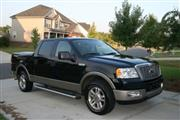2006 Ford F150 Lariat 4DR