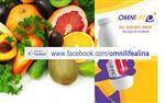 Nutricion OMNILIFEala VENTA en Los Angeles County