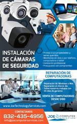 Joe Technology Services image 1