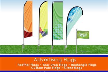 Banderas Publicitarias LA en New Orleans