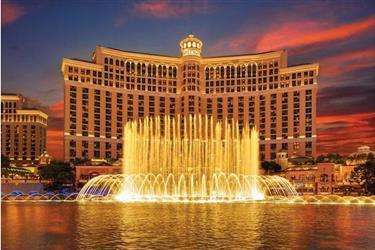 Bellagio Hotel & Casino en Tempe
