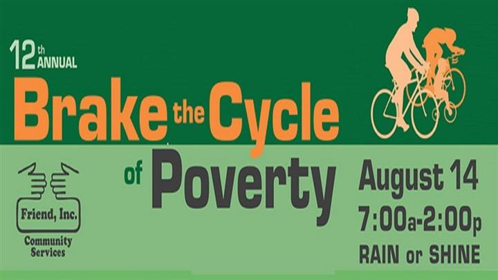 Brake the Cycle of Poverty image 1