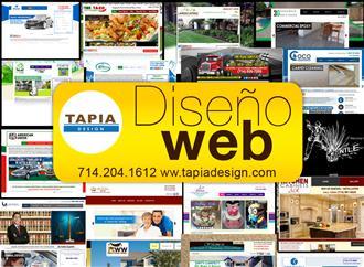 Diseño Web en San Antonio image 1