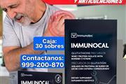 IMMUNOCAL PERU TELF. 999200870