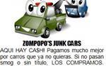 TOW $45  BUY  JUNKS  CARROS << en Los Angeles