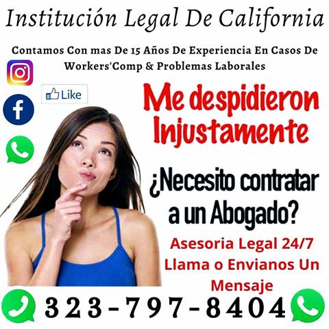 Institución Legal De Californi image 3
