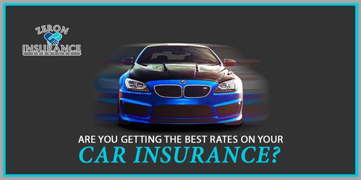 Zeron Insurance image 2