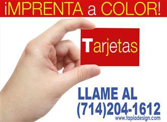 ESPECIAL DE TARJETAS image 1