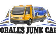 Morales Junk Cars