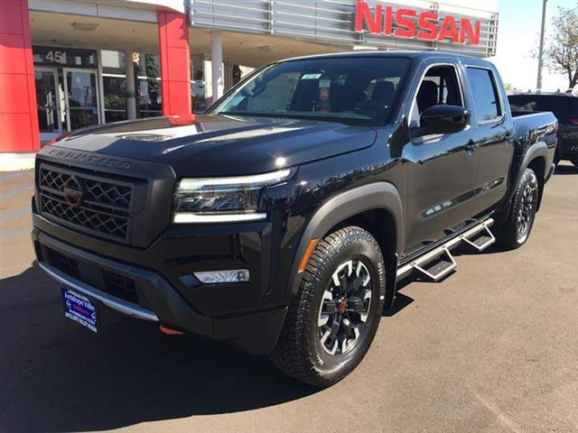 $37855 : 2022 Nissan Frontier PRO image 3