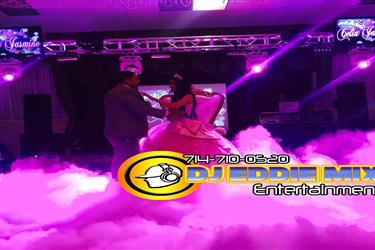 😎 DJ EDDIE MIX QSC JBL ADJ 😎 en Orange County