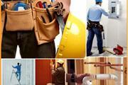 Mantenimiento de apartamentos en Orange County