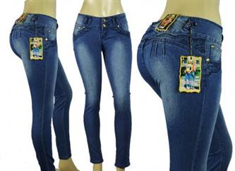 $8185103311 : JEANS COLOMBIANOS $9.99 TX\\\ image 3