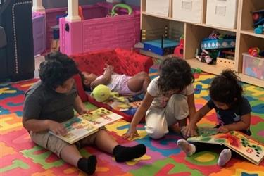 MRS.LUPE'S DAY CARE en Orange County