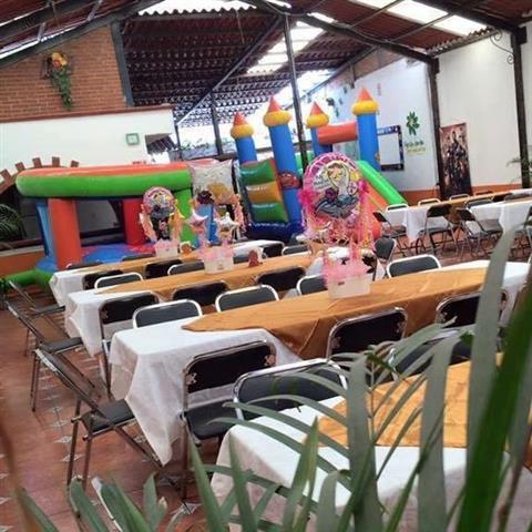 Salón Fiesta Jardín Querétaro image 4