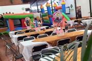 Salón Fiesta Jardín Querétaro thumbnail 4