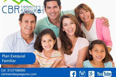 PLAN EXEQUIAL PARA LA FAMILIA en Pereira