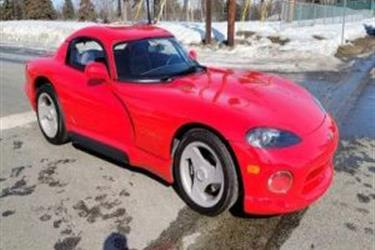 Cars and Firearms Auction en Anchorage