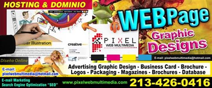 Diseñador de paginas web - SEO image 3